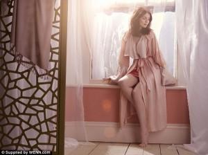Sophie Ellis-Bextor:Dulux