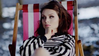 Sophie Ellis-Bextor: Runaway Dreamer Video Out Now, Styled By Me.